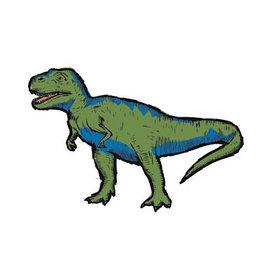 Tattly Tattly Tattoo 2-Pack - T Rex