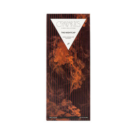 Compartes Chocolate Compartes Nightcap Whisky