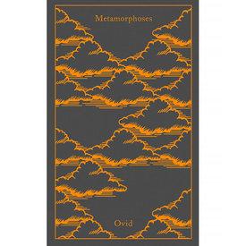 Penguin Penguin Classics - Metamorphoses