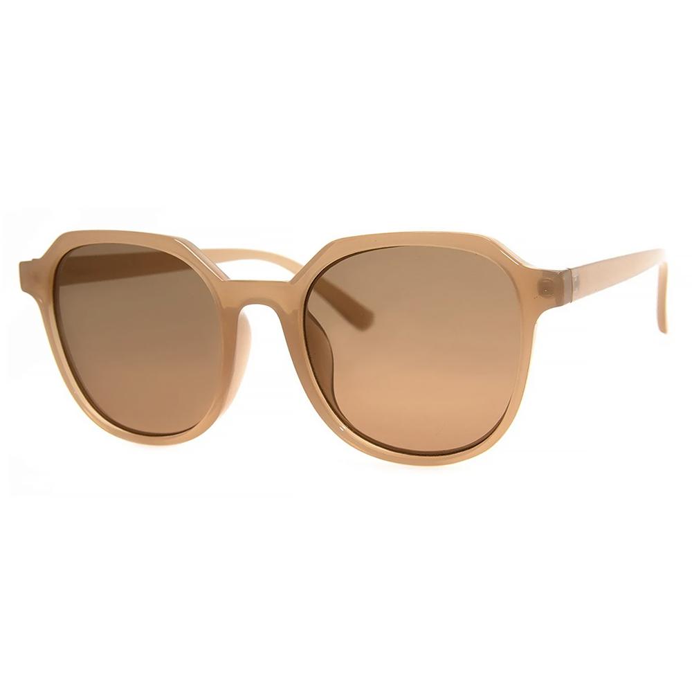 AJ Morgan Classmate Sunglasses - Beige