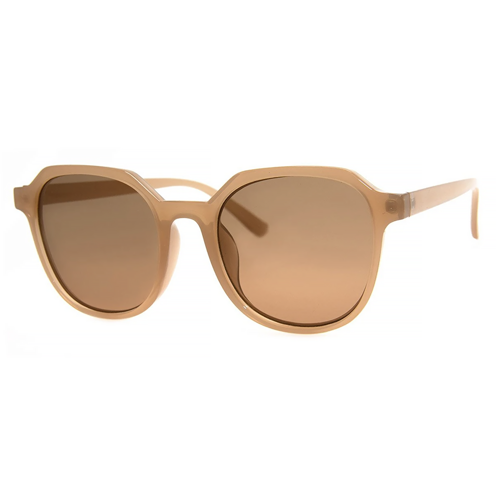 Classmate Sunglasses - Beige