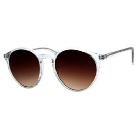 AJ Morgan That's Right Sunglasses - Crystal