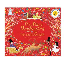 Quarto The Story Orchestra: The Nutcracker