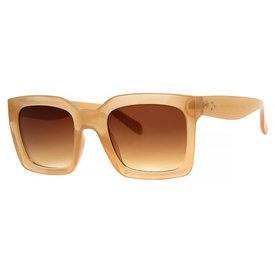 AJ Morgan Realm Sunglasses - Cream