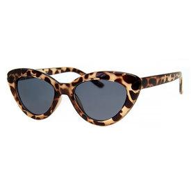 AJ Morgan Southside Honey Sunglasses - Light Tortoise