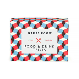 Wild & Wolf Food and Drink Trivia