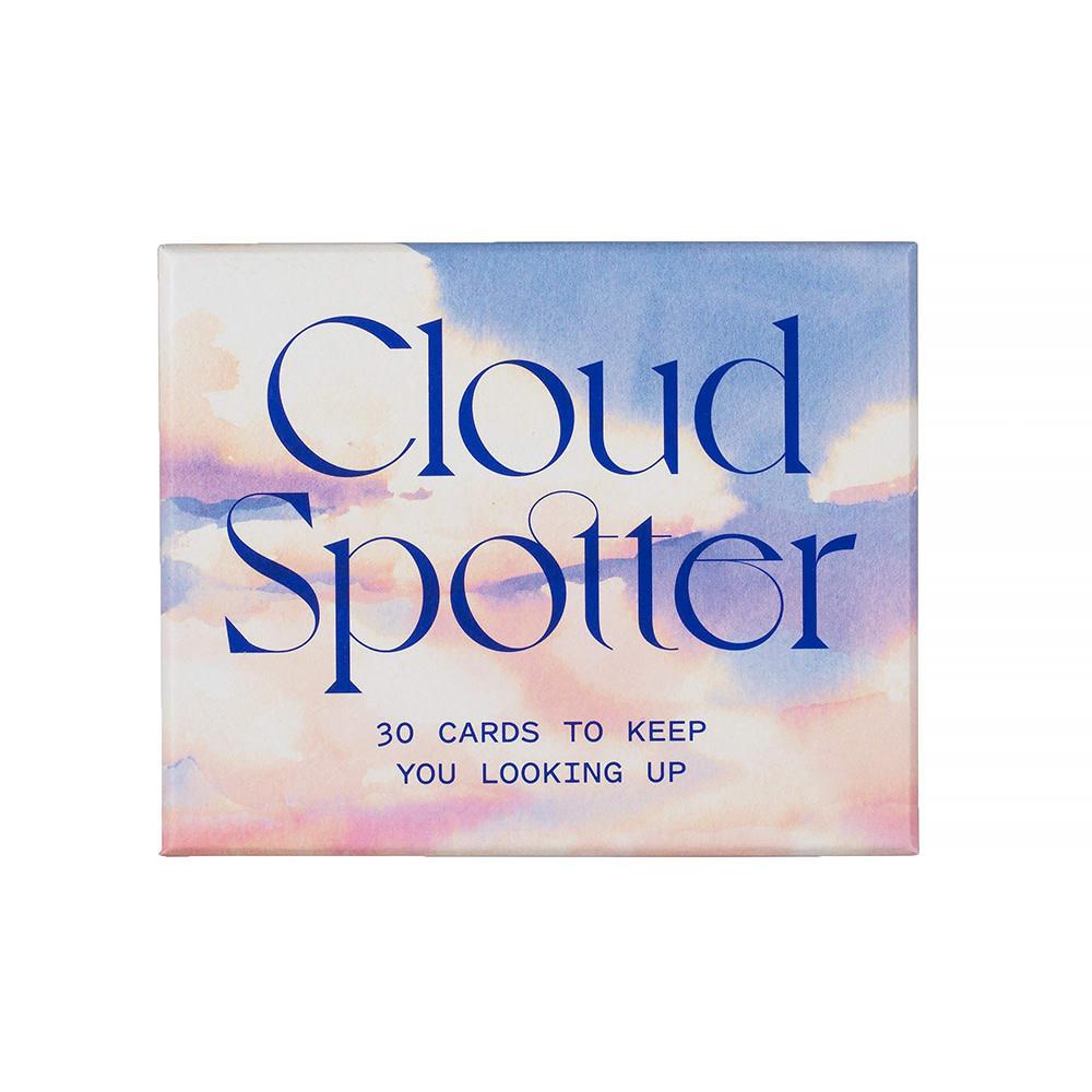 Cloud Spotter Deck