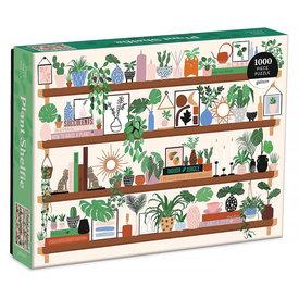 Hachette Plant Shelfie 1000 Piece Jigsaw Puzzle