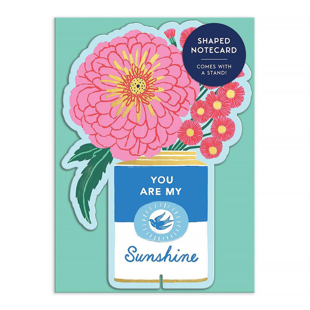 Hachette Ever Upward Friendship Notecard