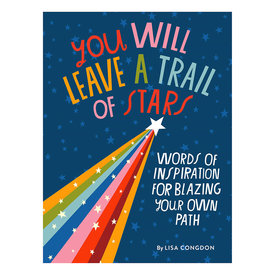 Hachette You Will Leave a Trail of Stars
