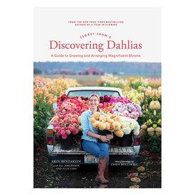 Hachette Floret's Farm: Discovering Dahlias