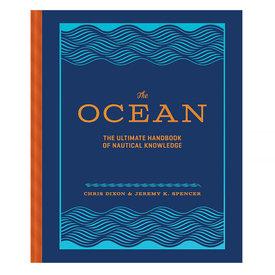 Hachette The Ocean: The Ultimate Handbook