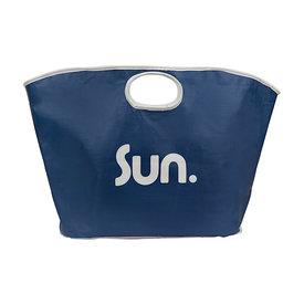 Sunnylife Sunnylife Eco Everything Bag Nouveau Bleu - Indigo