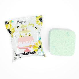 Feeling Smitten Feeling Smitten Happy Bee-day! Surprise Bath Bomb Bag