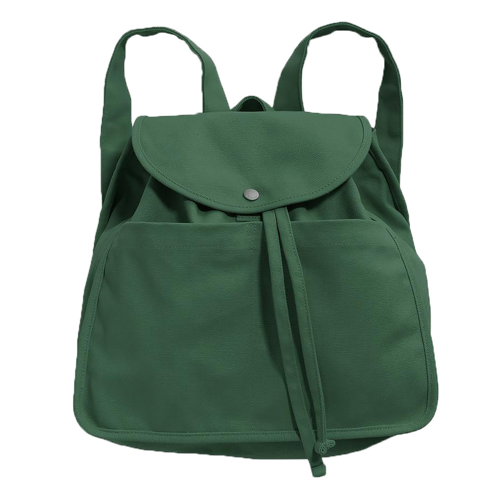 Baggu Drawstring Backpack - Eucalyptus