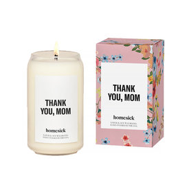Home Sick Candles Home Sick Candles - Thank You Mom Candle