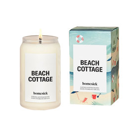Home Sick Candles Home Sick Candles - Beach Cottage Candle