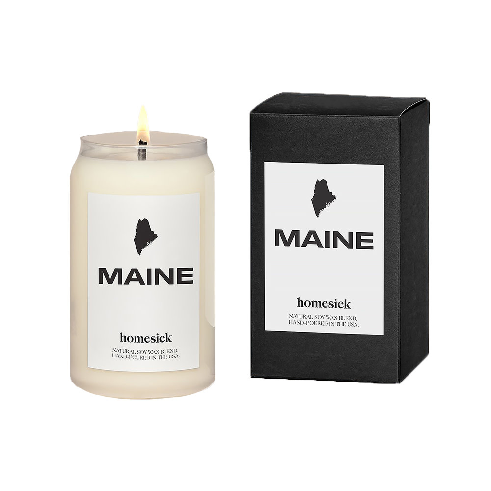 Home Sick Candles - Maine Candle