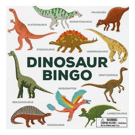 Chronicle Dinosaur Bingo