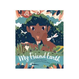 Chronicle My Friend Earth