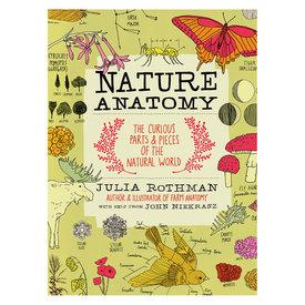 Workman Publishing Company Nature Anatomy