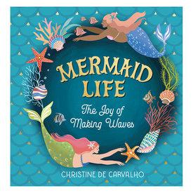 Workman Publishing Company Mermaid Life