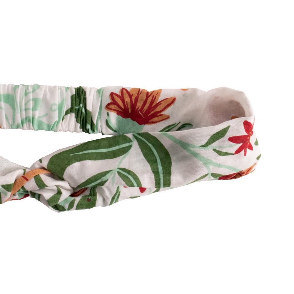 Hemlock Headband - Flora