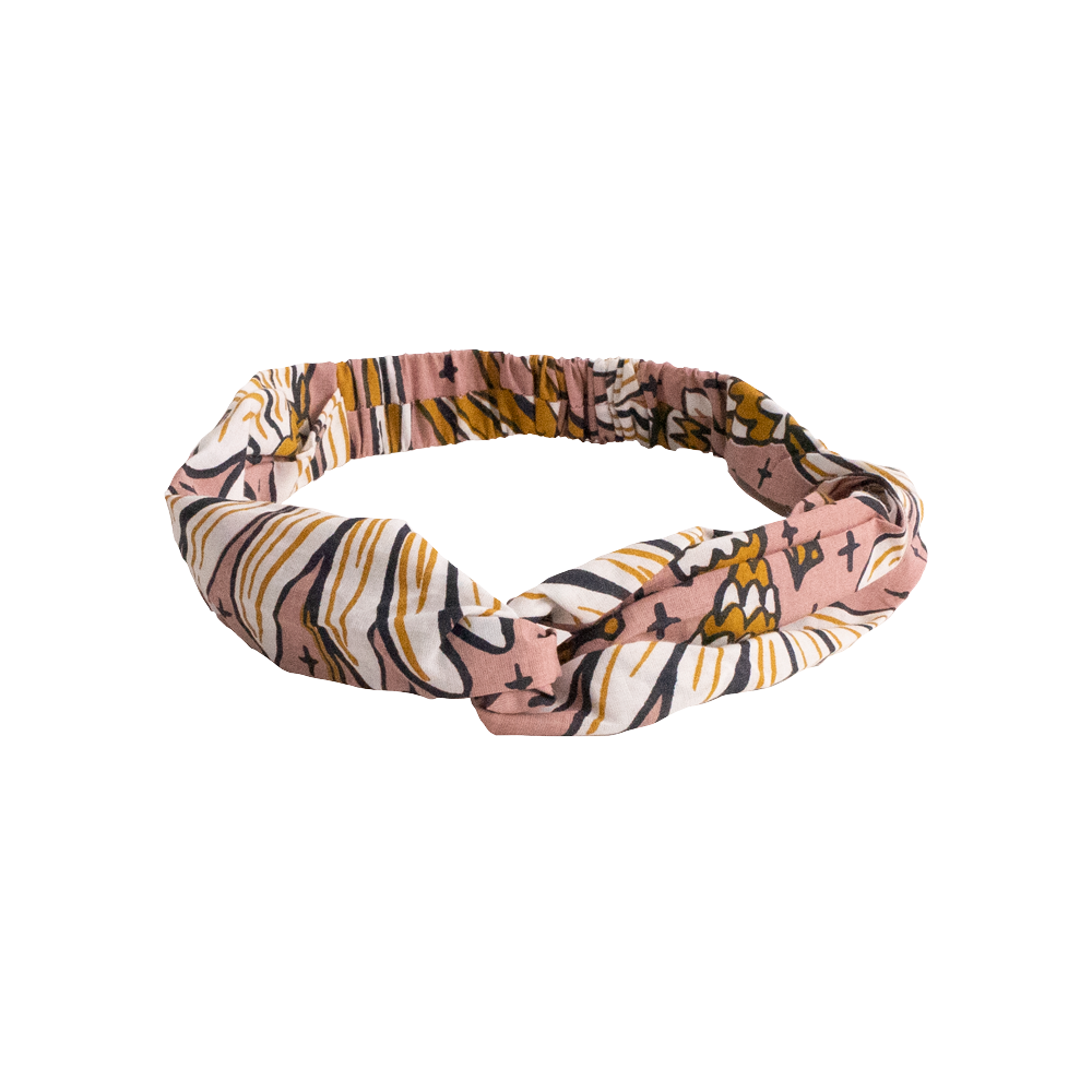 Hemlock Hemlock Headband - Maude