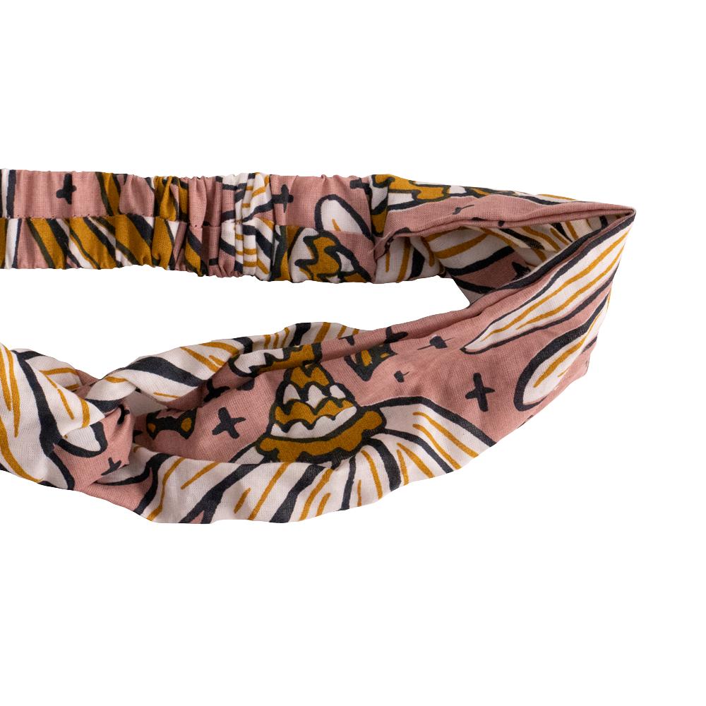 Hemlock Headband - Maude