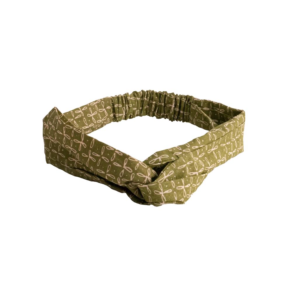 Hemlock Hemlock Headband - Olivette