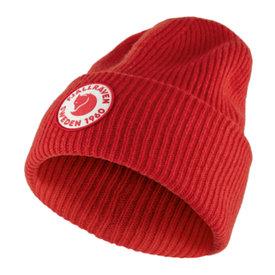 Fjallraven Arctic Fox LLC Fjallraven 1960 Logo Winter Hat - True Red