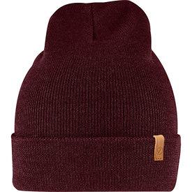 Fjallraven Arctic Fox LLC Fjallraven Classic Knit Hat - Dark Garnet