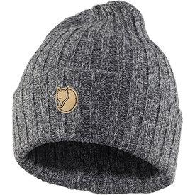Fjallraven Arctic Fox LLC Fjallraven Byron Hat - Dark Grey