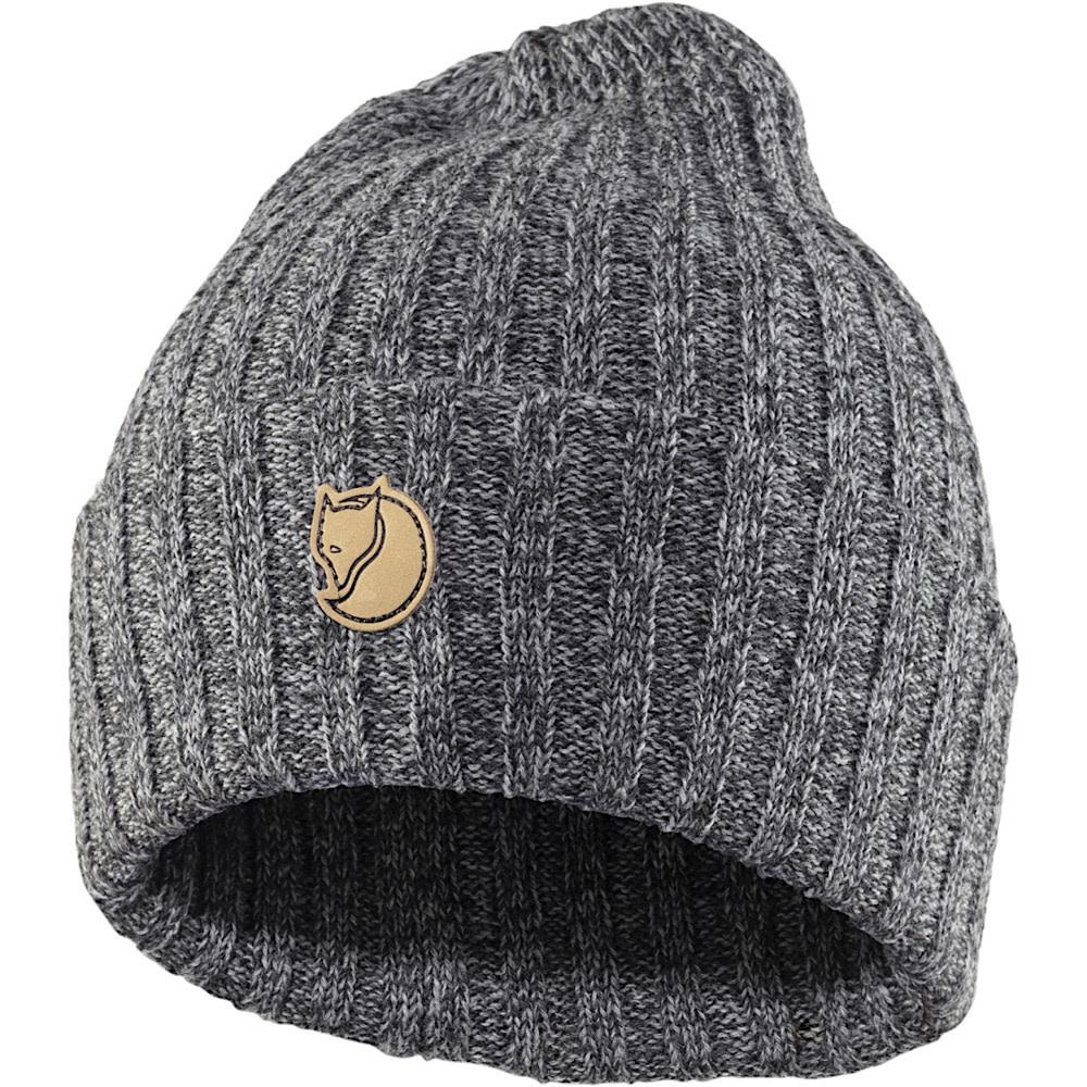 Fjallraven Byron Hat - Dark Grey