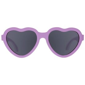 Babiators Babiators Sunglasses - Ooh La Lavender Heart Shaped