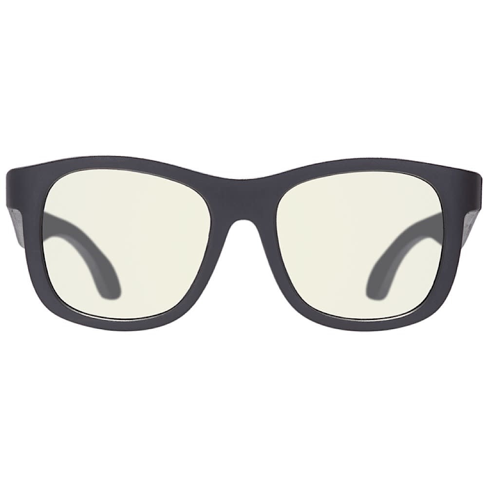 Babiators Babiators Blue Light Glasses - Black Ops Navigator