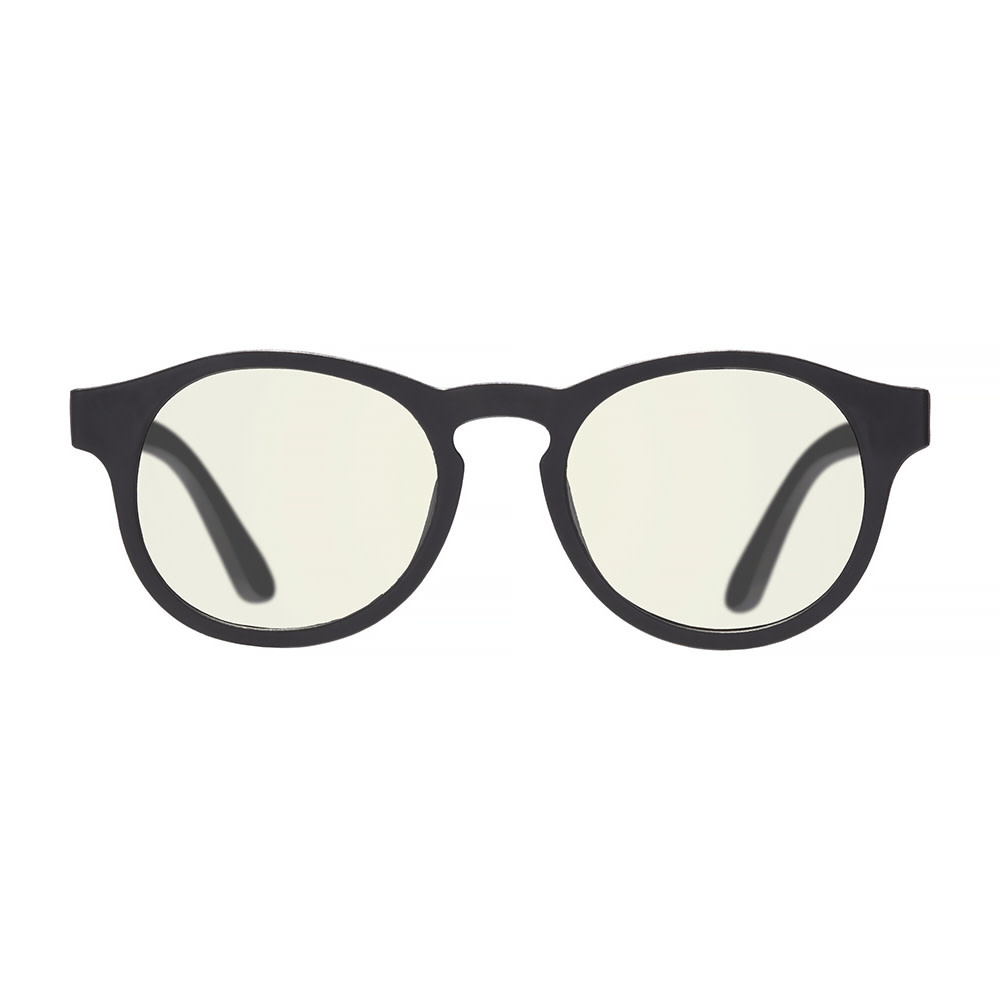 Babiators Babiators Blue Light Glasses - Black Ops Keyhole