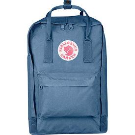 "Fjallraven Arctic Fox LLC Fjallraven Kanken 15"" Laptop Backpack - Blue Ridge"