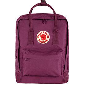 Fjallraven Arctic Fox LLC Fjallraven Kanken Classic Backpack - Royal Purple