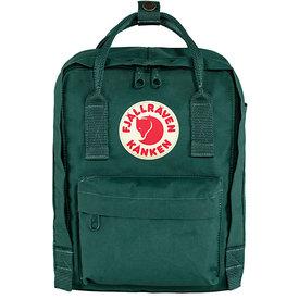 Fjallraven Arctic Fox LLC Fjallraven Kanken Mini Backpack - Arctic Green
