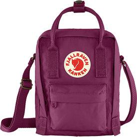 Fjallraven Arctic Fox LLC Fjallraven Kanken Sling - Royal Purple