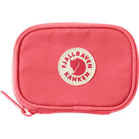 Fjallraven Arctic Fox LLC Fjallraven Kanken Card Wallet - Peach Pink