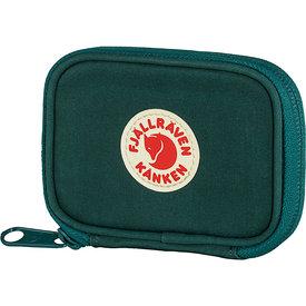 Fjallraven Arctic Fox LLC Fjallraven Kanken Card Wallet - Arctic Green