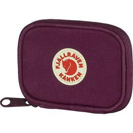 Fjallraven Arctic Fox LLC Fjallraven Kanken Card Wallet - Royal Purple