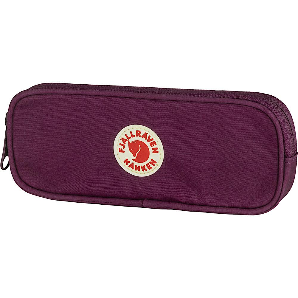 Fjallraven Arctic Fox LLC Fjallraven Kanken Pen Case - Royal Purple