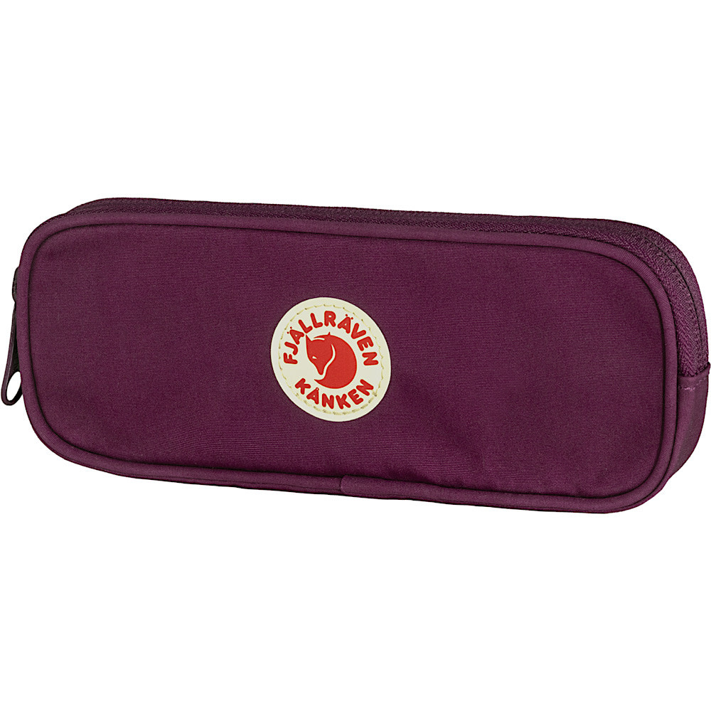 Fjallraven Kanken Pen Case - Royal Purple