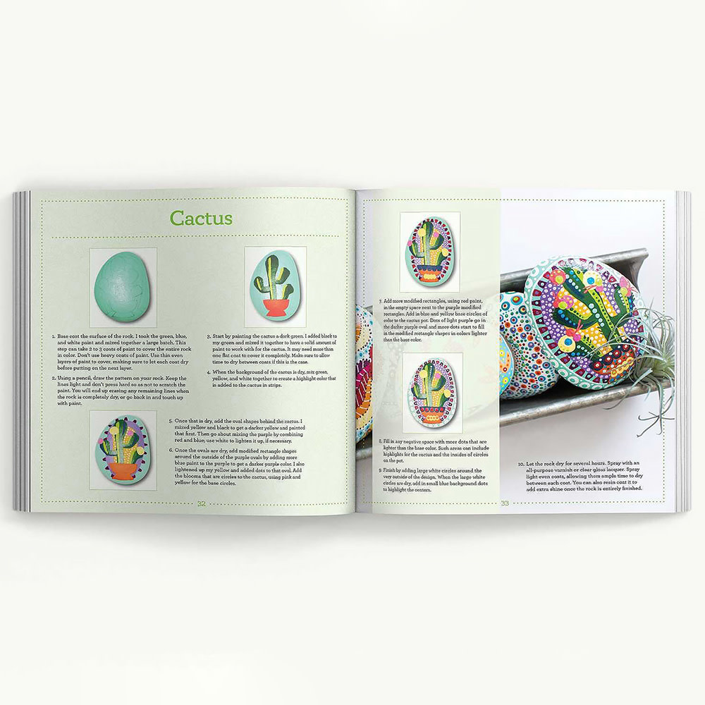 The Essential Rock Painting Kit
