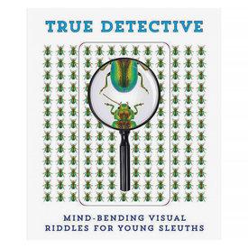 Simon & Schuster True Detective