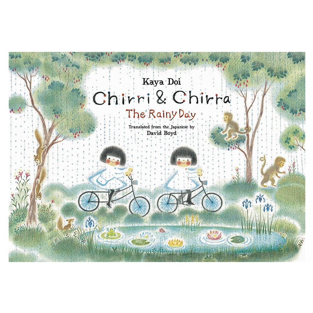 Chirri & Chirra - The Rainy Day