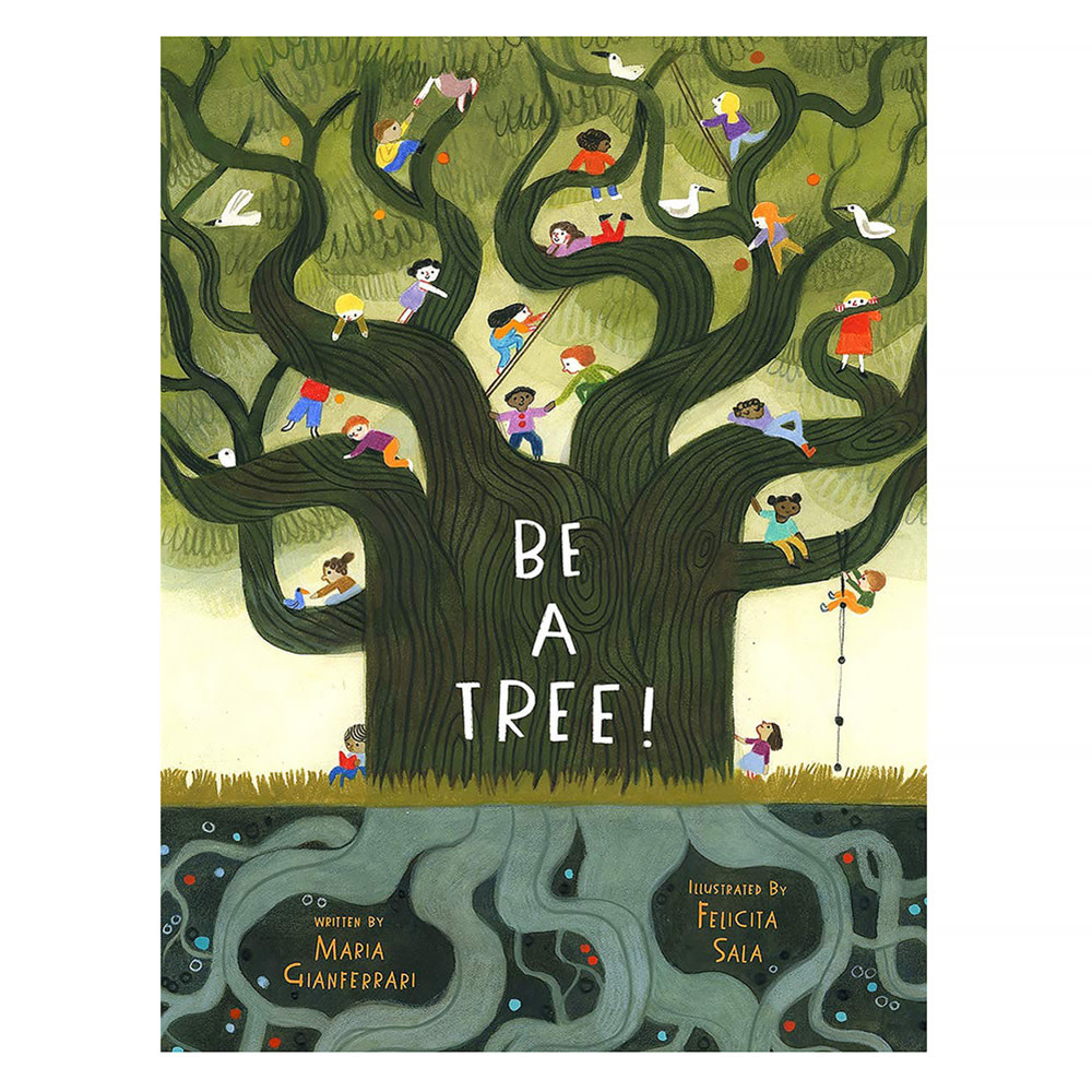 Abrams Be a Tree!